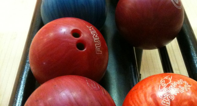 Sommerbowling