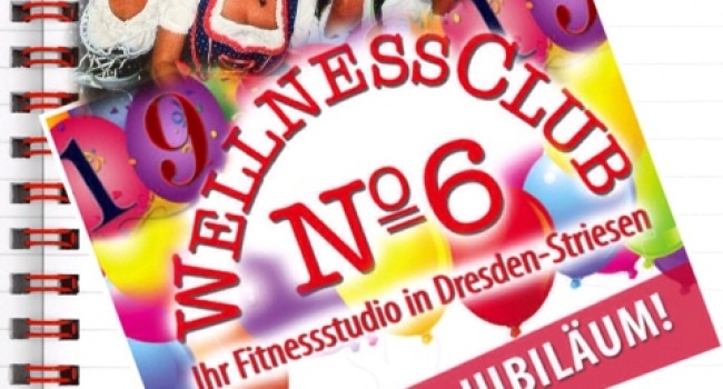 Oktoberfest im WellnessClub No6