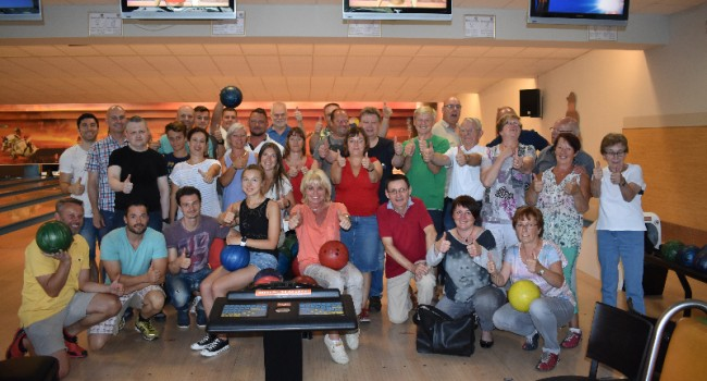 Sommerbowling 2017