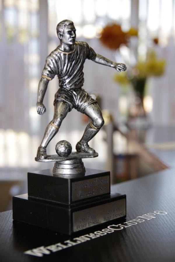 Unser Bundesliga-Tippspiel und die Gewinner der Rückrunde