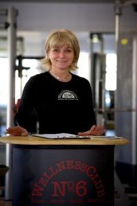 wellnessclub no6 - itnessstudio Dresden Striesen - Lorena Windschüttel