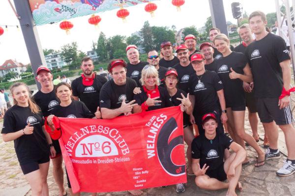 Drachenbootfestival 2019